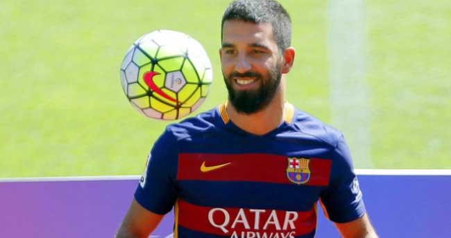 Barcelona teknik direktörü Arda kararını verdi