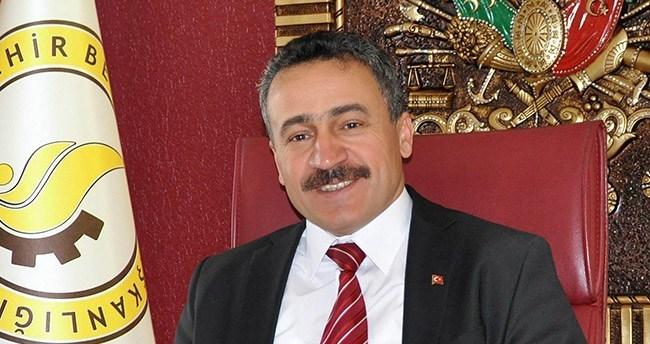 Başkan Tutal, Doğu Türkistan'daki Zulmü Kınadı