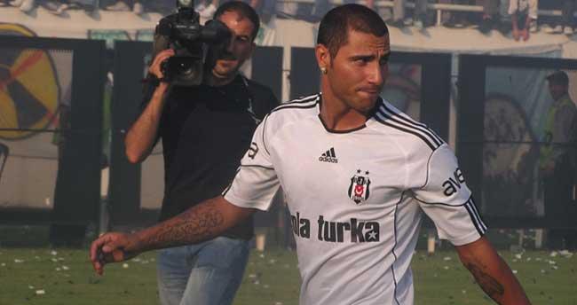 Beşiktaş, Ricardo Quaresma ile anlaşmaya vardı