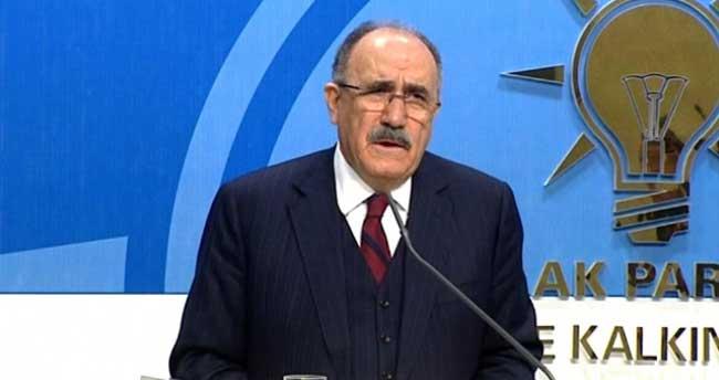 Beşir Atalay: 'Bu Türkiye'ye karşı yapılmış bir hain saldırıdır'