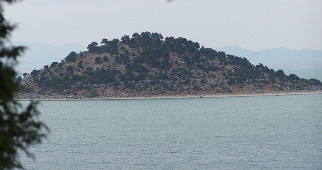 Beyşehir Gölünde Av Sahaları Genişledi