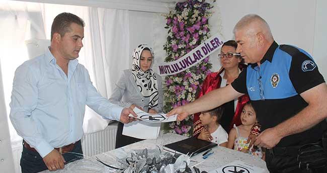 Beyşehir'de Düğün Evi, Yas Evi Olmayacak