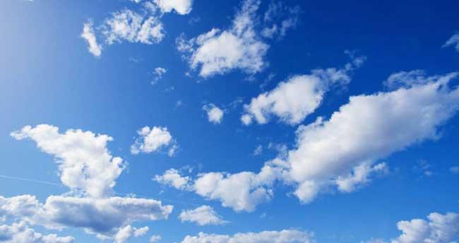 Bugün hava nasıl olacak? İşte tahminler