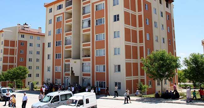 Konya'da bunalıma giren kadın intihar etti