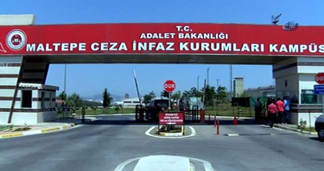 Cezaevi kampüsündeki koruma taburuna silahlı saldırı
