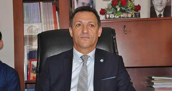 CHP Tunceli İl Başkanı ve yönetim kurulu görevden alındı