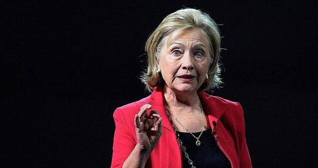 Clinton'ın paylaşılmamış e-postaları açıklandı