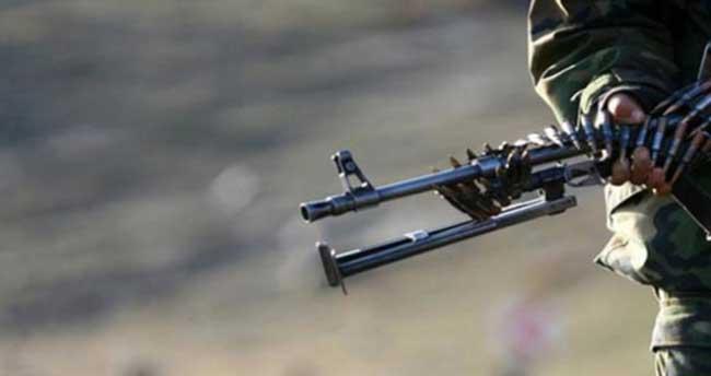Diyarbakır'da askere hain pusu!