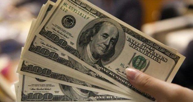 Dolar yeniden 2.70 sınırında