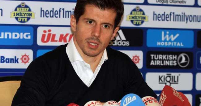 Emre Belözoğlu: 'Hiçbir zaman abdestsiz maça çıkmam'