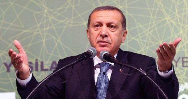 Erdoğan hükümeti kurma görevini Davutoğlu'na verdi