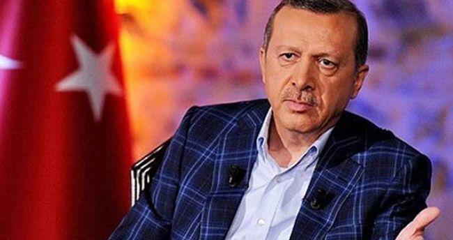 Erdoğan TRT'ye dizi oluyor!