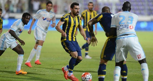 Fenerbahçe, Shakhtar Donetsk'e hazır
