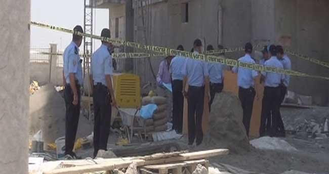 Gaziantep'te iskele faciası: 2 ölü, 2 yaralı