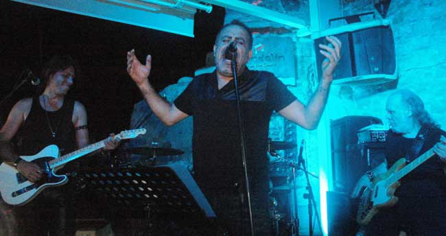 Haluk Levent: 'Rockçı görünümlü Arto gibiyim'