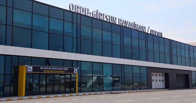 Havalimanı açıldı turizm patlaması yaşandı