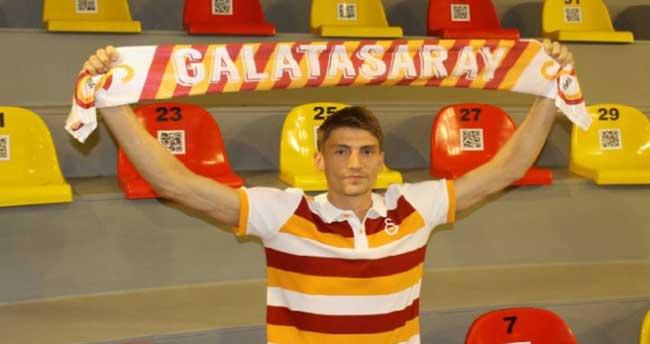 Igor Yudin Galatasaray'da
