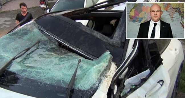 İki feci kaza! AK Partili isim hayatını kaybetti