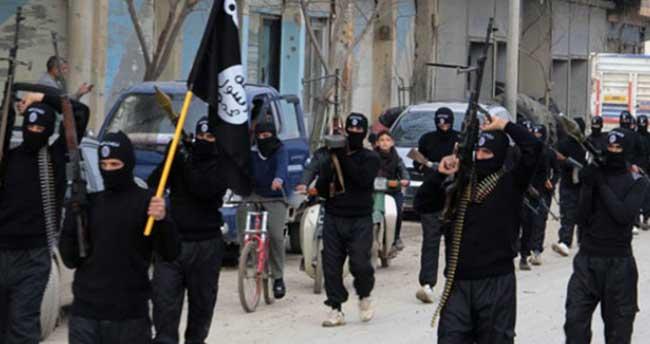 İstanbul'da IŞİD operasyonu: 21 gözaltı