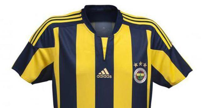 İşte Fenerbahçe yeni sezon formaları