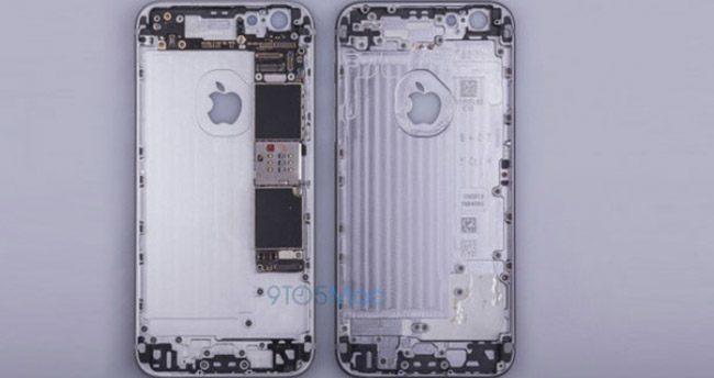 İşte karşınızda iPhone 6S ve iPhone 6S Plus!