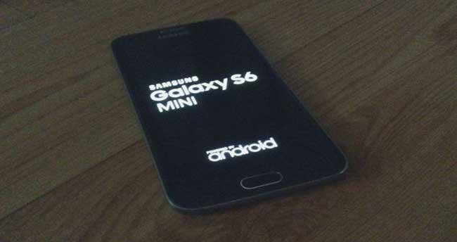 İşte Samsung'un son bombası: Galaxy S6 Mini
