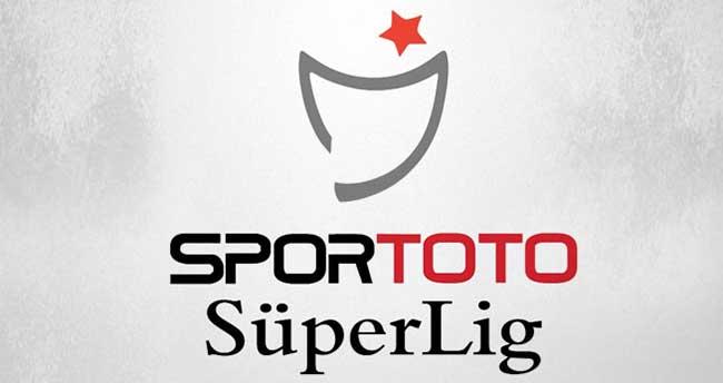 İşte Süper Lig'in ilk hafta programı