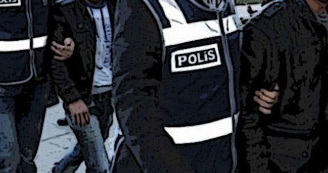 Karaman'da Römork Hırsızlığı Yapan 2 Kişi Tutuklandı