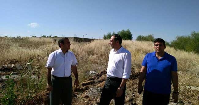 Kaymakam Sonel'den Seydişehir'e yatırım müjdesi