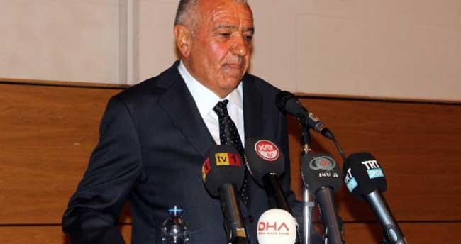 Kayserispor yeni başkanını seçti