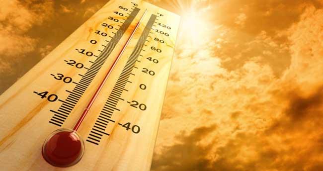 Kırıkkale'de üç gün sıcak izni