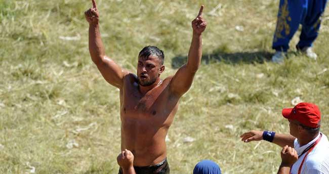 Kırkpınar'da finalin adı Antalya