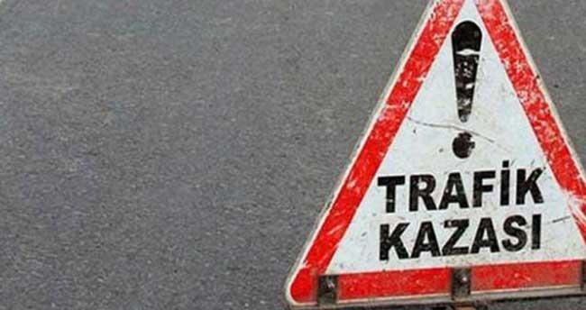 Kızılcahamam'da trafik kazaları: 2 ölü, 7 yaralı
