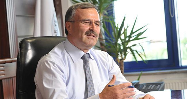 Konya, İmalat Sanayi Güven Endeksi'nde sert düşüş
