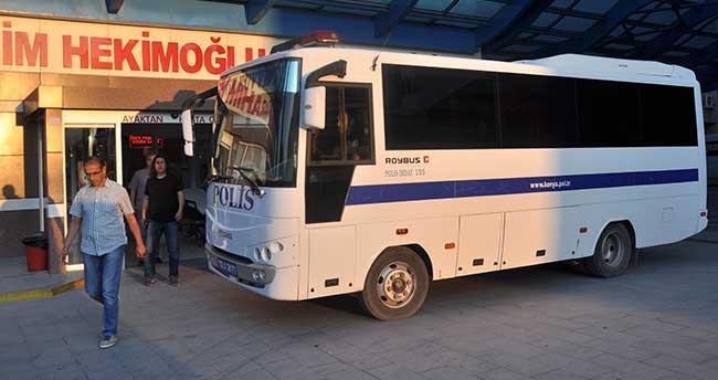 Konya'da DAEŞ operasyonu