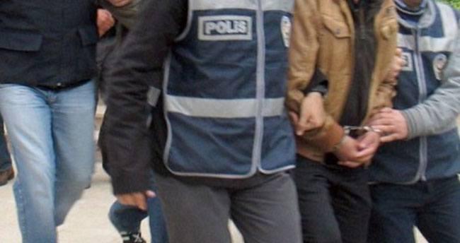 Konya'da IŞİD operasyonu : 15 gözaltı