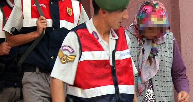 Konya'da işkenceci kocasını öldürenkadına 15 yıl hapis