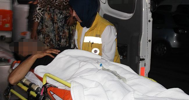 Konya'da Karısıyla Tartışan Adam Kendini Vurdu