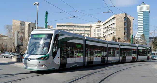 Konya'da pazar günü tramvaylar çalışmayacak