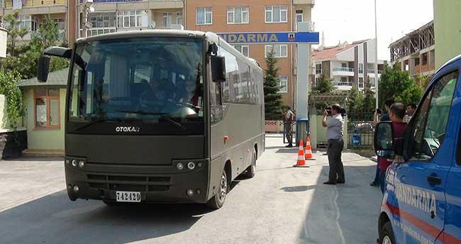 Konya'daki hayvan hırsızlığı operasyonu
