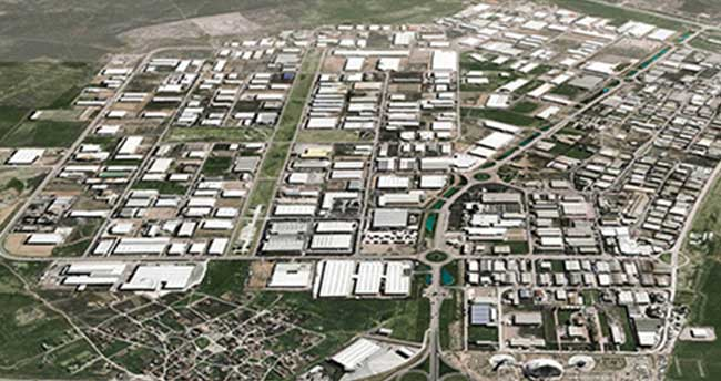 İkinci 500'de Konya'dan 14 Firma