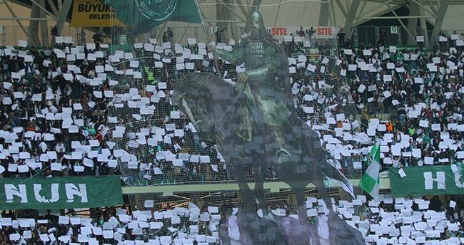 Konyaspor'da Kombine 90 Lira