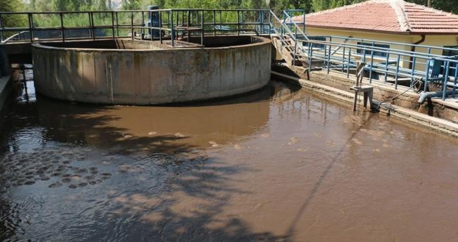 Konya'ya yeni atık su arıtma tesisleri kuruluyor