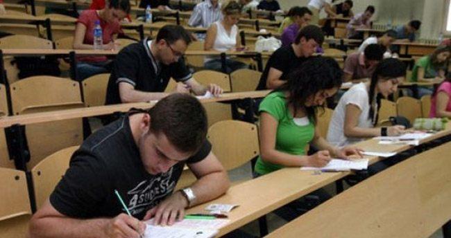 KPSS 2015 A Grubu ve Öğretmenlik sınavı soruları ve cevapları