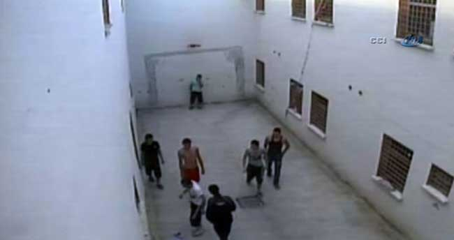 Maltepe Cezaevi'nde ölüme götüren dayak