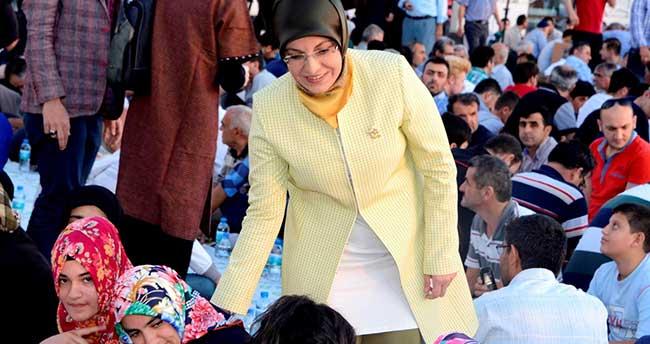 Meram'da Kadir Gecesi Programı