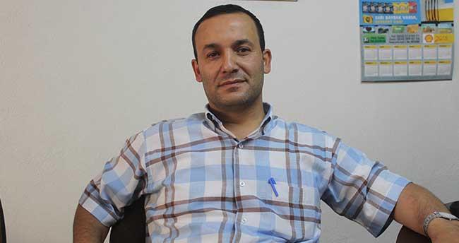 Orman İşletme Müdürü Arık Beyşehir'e Veda Etti