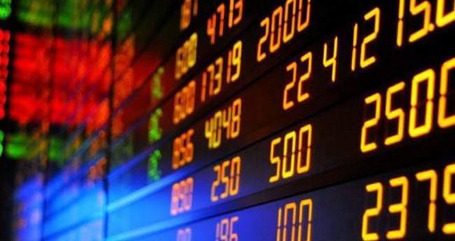 Piyasalarda anlaşma sevinci: Dolar 2,66`nın altına geriledi