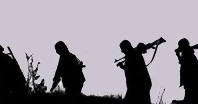 PKK Diyarbakır'da polis kaçırdı