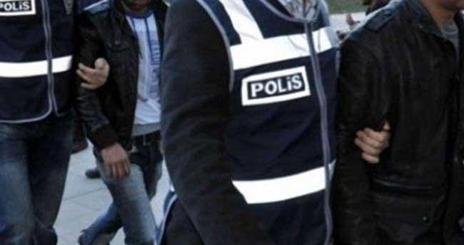 PKK/YDG-H örgütünün Ankara sorumlusu yakalandı